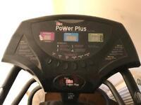 Now Slim Power Plus pro 1000 vibration plate