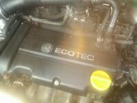 corsa engine z12xep twinport