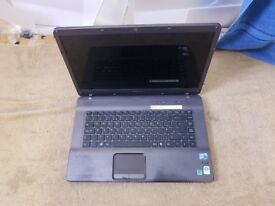 Sony Viao PCG-7171M - 500GB HDD - 4GB RAM - Windows 7 Laptop