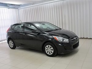 2015 Hyundai Accent TEST DRIVE THIS BEAUTY TODAY!!! 5DR HATCH w/