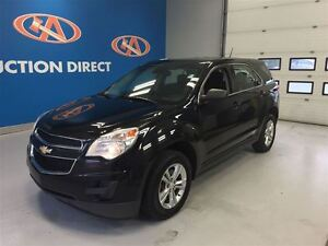 2013 Chevrolet Equinox LS, Great on fuel and lots of space