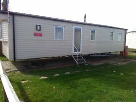 CARAVANS FOR HIRE CLACTON ON SEA
