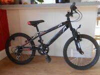 Boys Bike - 16 inch wheels - Suit 5-8 years old