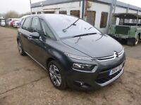 CITROEN C4 - DS14TLZ - DIRECT FROM INS CO