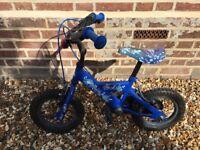pedal Pets Shark kids bike