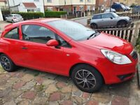 Vauxhall, CORSA, Hatchback, 2011, Manual, 996 (cc), 3 door SPARES & REPAIRS
