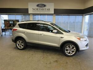 2013 Ford Escape SEL **Leather, Navigation**