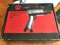 Mac Tools Air Hammer, AH520. 3500BPM.