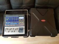Presonus Studiolive 16.0.2 Digital Mixing Desk