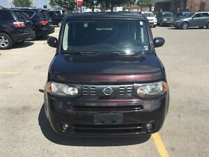 2009 Nissan cube 4 Cyl Great on Gas, Runs Great Very Clean !!! London Ontario image 8