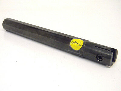 Used Valenite Vari-set Bb-1 Boring Bar 1-shank Bb1
