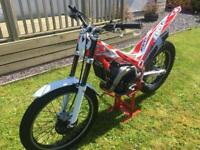 Beta Evo 250cc 2017 Model Trials Bike