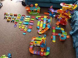 Amazing Toot Toot Bundle Set