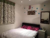 Beautiful and Modern Double Room Near Upton Park, Plaistow Station For Rent Only 600 Month