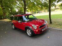 2002 Mini One