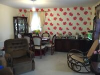 Looking for a 3bed room house to swap