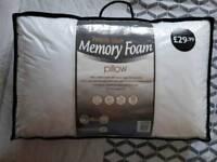 New luxury pillow