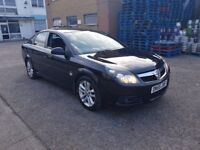 FOR SALE 2006 BLACK VAUXHALL ASTRA 1.8 PETROL MANUAL£740