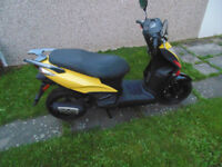 Motor scooter for sale