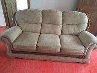 Couch for sale, great condition!!