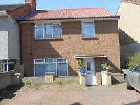 3 Bed Semi Detached House - Stoneleigh Crescent - Unf/Exc