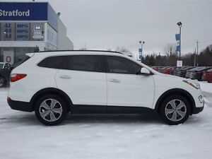2013 Hyundai Santa Fe XL Base | 7 PASSENGER | NO ACCIDENTS | HEA Stratford Kitchener Area image 19