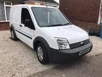 FORD TRANSIT CONNECT **CHEEP VAN** QUICK SALE NEEDED
