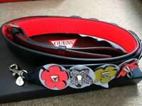 Guess handbag strap