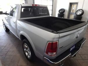 2015 Ram 1500 LARAMIE 4X4 CREW CAB 5.7L Kitchener / Waterloo Kitchener Area image 7