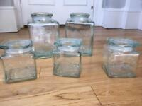 Kilner jars for sale