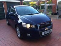 Chevrolet Aveo 2013 Very Clean low miles 1.3 CDti