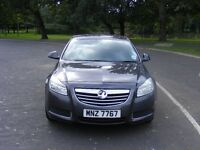 Vauxhall insignia Exclusive 1.8 petrol and LPG dual fuel 0.63pence per litre