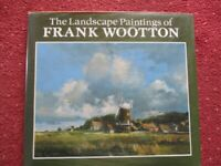 The Landscape Paintings of Frank Wootton