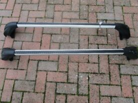 Genuine Roof Bars for Ford Mondeo
