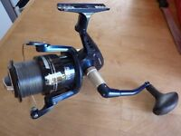 BEACHCASTER REEL AS NEW