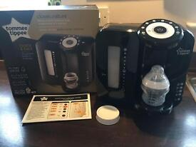 BRAND NEW! Tommee Tippee Perfect Prep