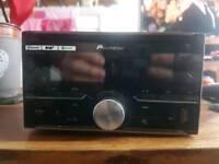 Pioneer Dab digital in car stereo