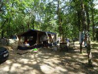 Cabanon Trailer Tent