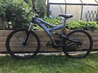 Shockwave XT920 Mountain Bike (FREE DELIVERY)