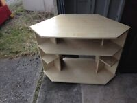 Beech Tv /stereo stand