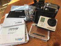 GoPro 3+. Sold sold