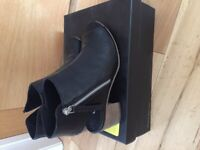 For Sale Ladies Dune Boots
