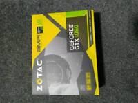 GeForce GTX 1060 6 gb