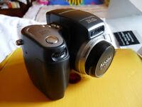 Kodak DX6490 Digital Zoom camera