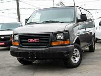 2011 GMC Savana G2500 Cargo/BAL FACT WARRANTY /LOW KMS