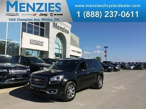 2014 GMC Acadia SLT2, AWD NAVI, Bluetooth, Backup Cam