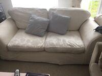 Laura Ashely sofa