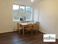 Large 1 Bedroom Ground Floor Flat with Private Garden In Edmonton, N9, Great Location