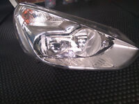 Ford Galaxy Headlight - Right Hand / Drivers Side / Offside headlamp