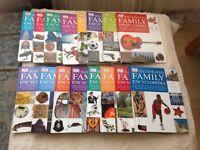 Illustrated Family Encyclopaedia